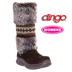 Dingo Britney Boots&nbsp;&nbsp;Model#&nbsp;DI6023