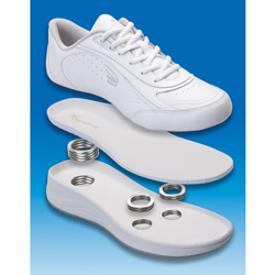 Wave Walkers - White  Model# DX3-WHITE-MENS