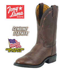 Tony Lama Kodiak Boots  Model# 7914