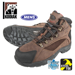 Kodiak Endurance Boots&nbsp;&nbsp;Model#&nbsp;202055