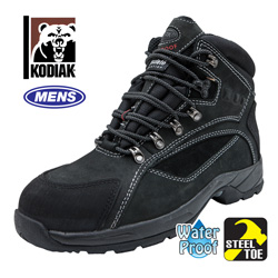 Kodiak Endurance Boots&nbsp;&nbsp;Model#&nbsp;202054