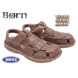 Born Woodward Sandals  Model# M6504