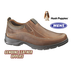 Hush Puppies Radiate Slip-Ons&nbsp;&nbsp;Model#&nbsp;H101116