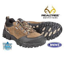 Realtree Prism Low Shoes  Model# RM564200