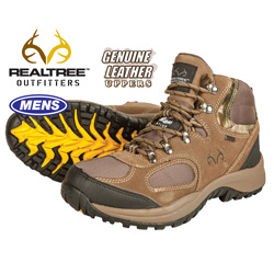 Realtree Prism Boots&nbsp;&nbsp;Model#&nbsp;RM563200
