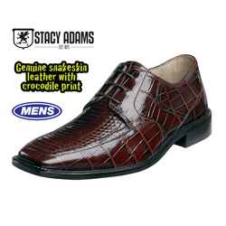 Stacy Adams Barnett Shoes  Model# 24568-200