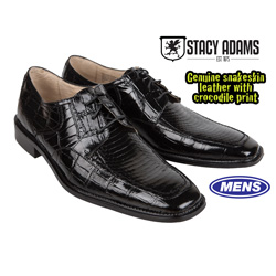 Stacy Adams Barnett Shoes  Model# 24568-001