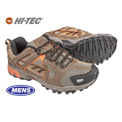 Hi-Tec Berkeley Hiker  Model# J000505032