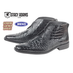 Stacy Adams Mancuso Boots&nbsp;&nbsp;Model#&nbsp;24784-001