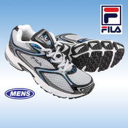 Fila Axiom Running Shoes  Model# 1SR087LZ052