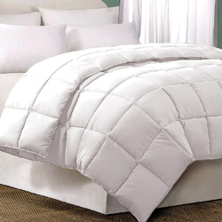 Feather Down Comforter&nbsp;&nbsp;Model#&nbsp;D/C-1