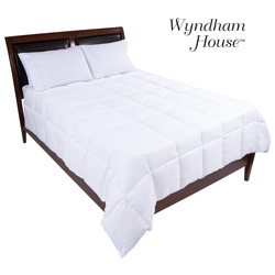 Wyndham House Full/Queen Comforter&nbsp;&nbsp;Model#&nbsp;GFCMFQ