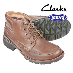 Clarks Mifflin Boots&nbsp;&nbsp;Model#&nbsp;33732