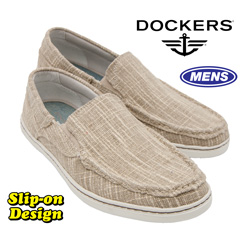 Dockers Pavillion Canvas Shoe  Model# 90-27862
