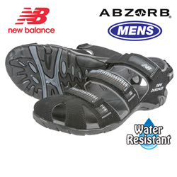 New Balance Drift Sandals  Model# SM529BK