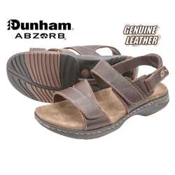 Dunham Brownsville Sandals  Model# MCS515SB