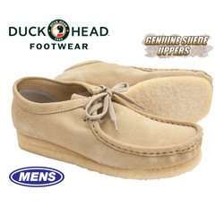 Duck Head Clapton Oxfords  Model# M504237