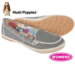 Hush Puppies Coppelia Shoes - Black  Model# H505759