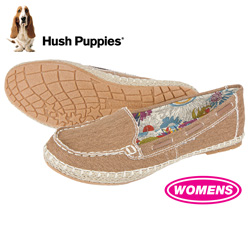 Hush Puppies Coppelia Shoes - Brown  Model# H505762
