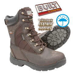 Built By Georgia Insulated Boots  Model# BG8443