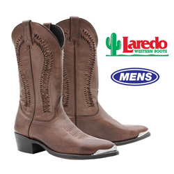 Laredo Woodrun Boots  Model# 6883
