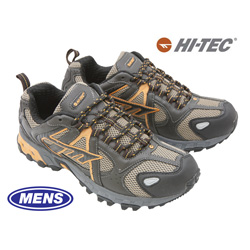 Hi-Tec Berkeley Hikers  Model# J000505051
