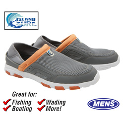 Island Surf Dune Water Shoes  Model# 21204GRO