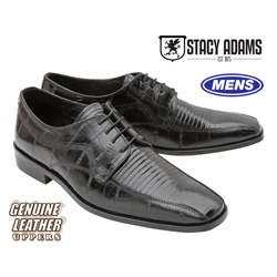 Stacy Adams Marcato Oxfords - Black  Model# 24778-001