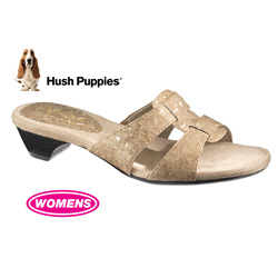 Hush Puppies Ellary Sandals - Cork  Model# H701734