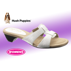 Hush Puppies Ellary Sandals - White  Model# H701733