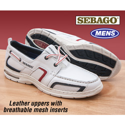 Sebago Offshore Catch Shoes  Model# B801000