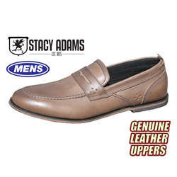 Stacy Adams Quinton Loafers  Model# 24802-031