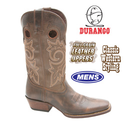 Durango Gamblin Western Boots  Model# DB4523
