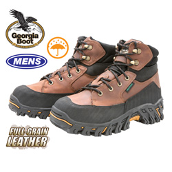 Georgia Boot Ironton Hikers  Model# G6443
