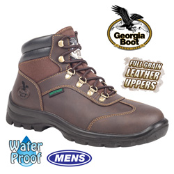 Georgia Boot Waterproof Hikers  Model# D052