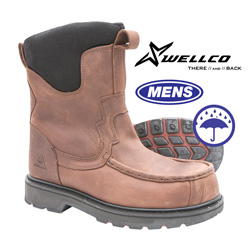 Wellco Wellington Boots  Model# 93112-006