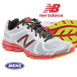New Balance Mens Running Shoes  Model# M590SR2