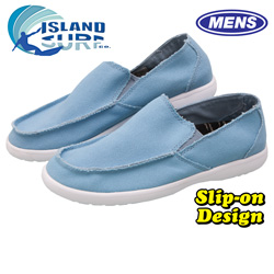Island Surf Loafers  Model# 11109LBL