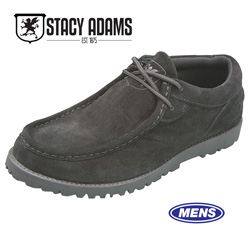 Stacy Adams Prowler Shoes - Black  Model# 53366-008