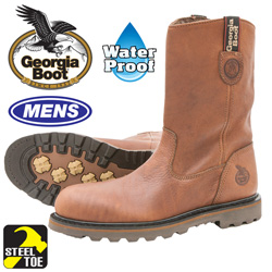 Georgia Boot Wellington Boots  Model# G5322