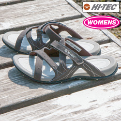Hi-Tec Womens Waimea Sandals  Model# 40745
