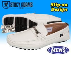 Stacy Adams Dio Slip-Ons  Model# 24796-100