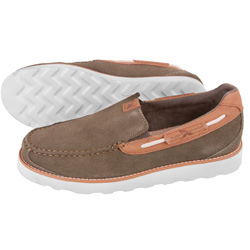 Rugged Shark Beacon Slip-Ons  Model# BEACON