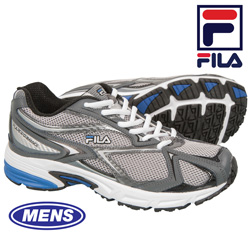 Fila Testament Running Shoes  Model# 1SR085LZ053