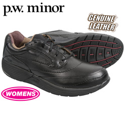 P.W. Minor Jade Shoes - Black  Model# 11600