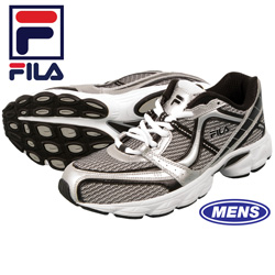 Fila Furio Running Shoes  Model# 1SR023LX043