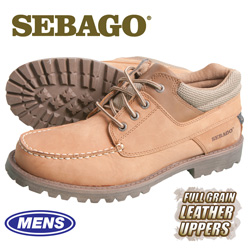 Sebago Alpine Low Boot  Model# B11092