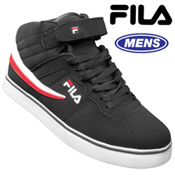 Fila High Top Shoes  Model# 1SC082XK009