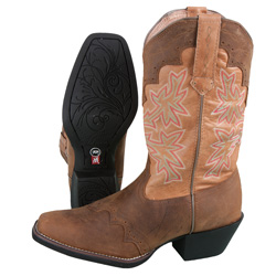 Tony Lama Dusty Cherokee Boots  Model# RR2107L