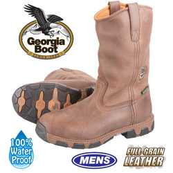 Georgia Boot Wellington Boots  Model# G4483